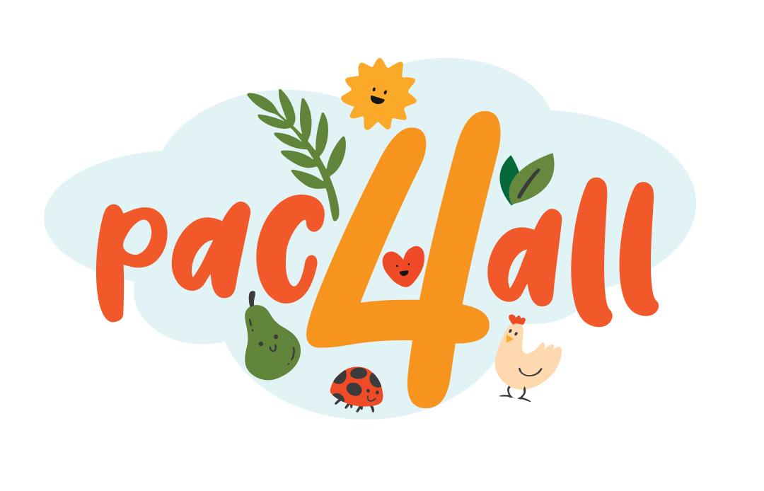 CAP Cria Campanha Para Crianças Sobre Agricultura e Alimentação