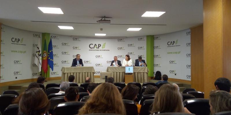 PS, PSD E CDS Comprometem-se a Priorizar a Agricultura no Próximo Mandato