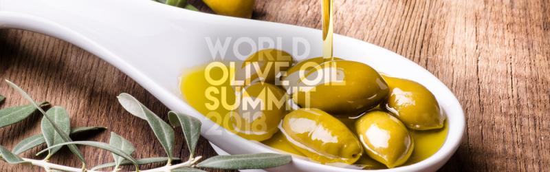 Primeiro World Olive Oil Summit, em Santarém