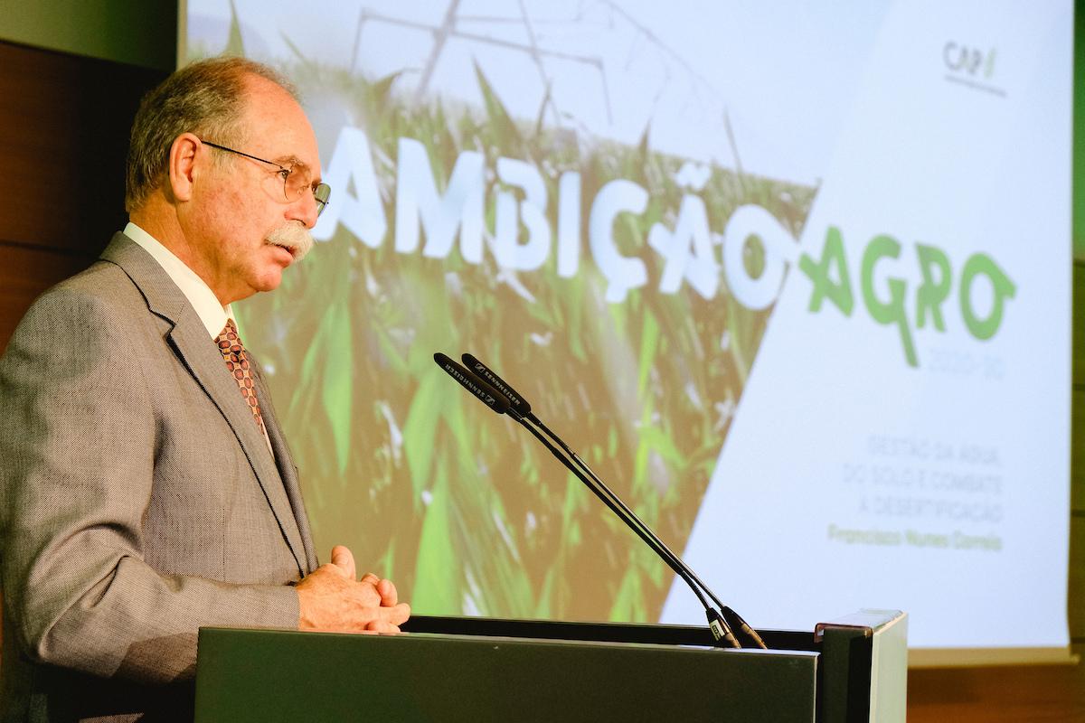AMBIÇÃO AGRO 2020-30