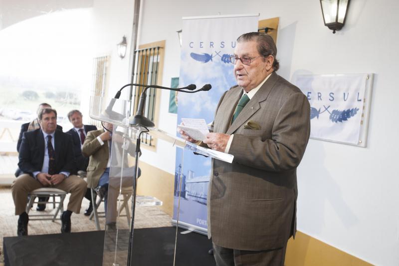 Faleceu José Luis Tello Rasquilha, fundador da ANPROMIS