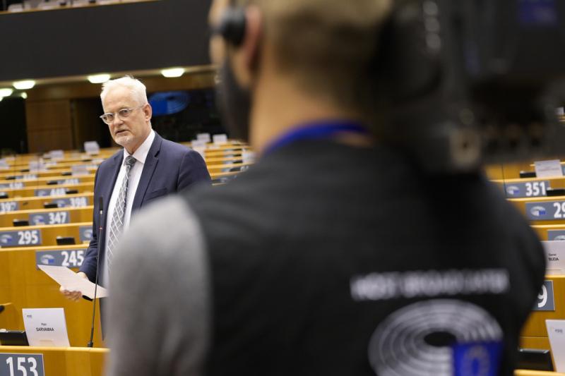 Florestas Europeias pós-2020 devem promover sustentabilidade económica, social e ambiental