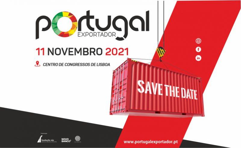 Portugal Exportador está de volta