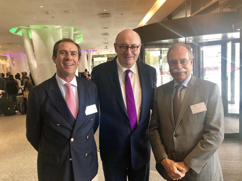 CAP participa na 39ª Conferência de Agricultura União Europeia – América do Norte