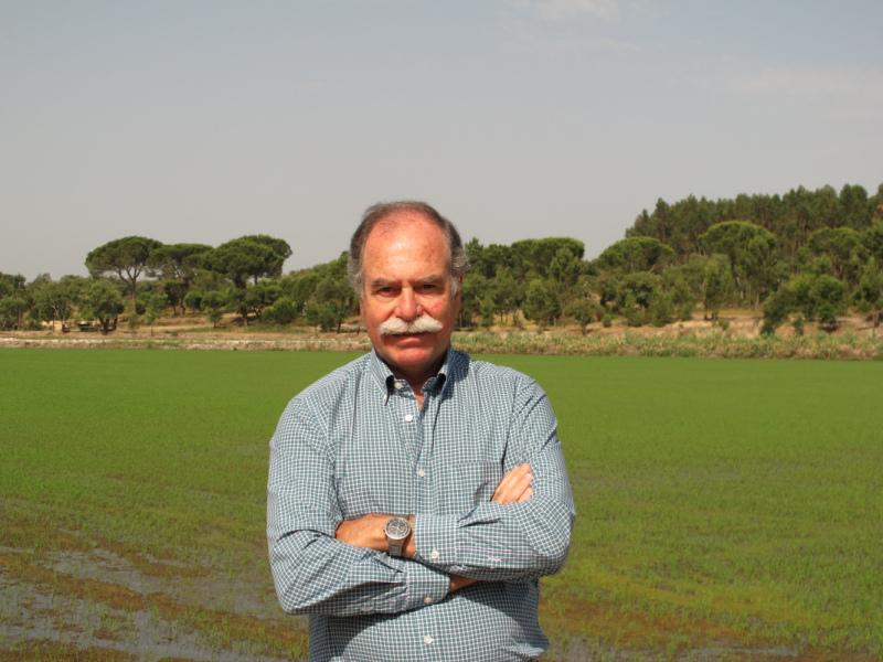 «SEM AGRICULTURA — E SEM VACAS — NÃO SE COMBATEM AS ALTERAÇÕES CLIMÁTICAS», escreve o presidente da CAP