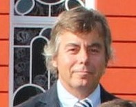 CAP lamenta morte do seu antigo vice-presidente Paulo Águas (1964-2020)