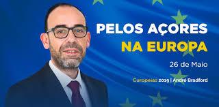 Faleceu o eurodeputado André Bradford