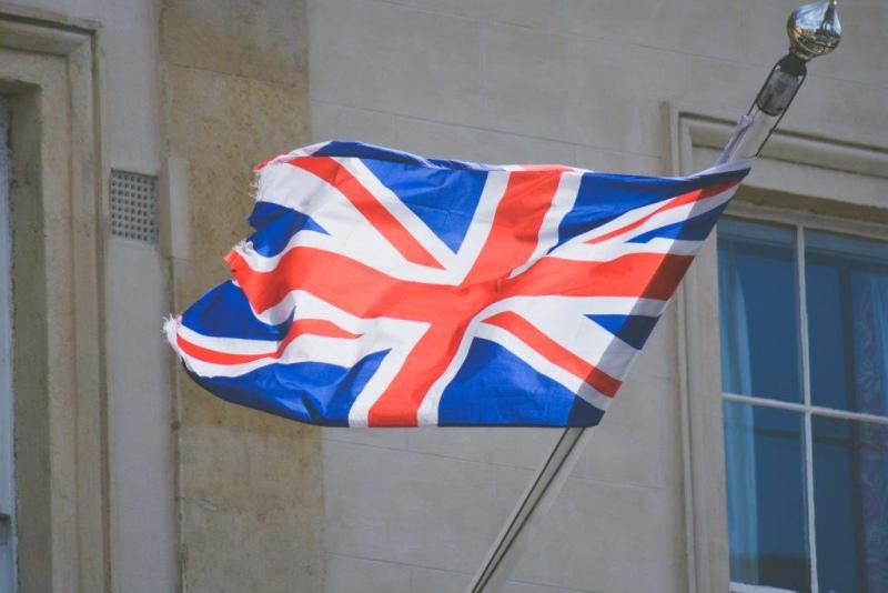 Reino Unido participa nas eleições europeias