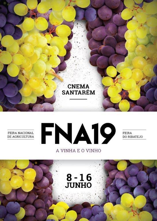 Feira Nacional de Agricultura abre dia 8 de Junho com realce para a Vinha e o Vinho