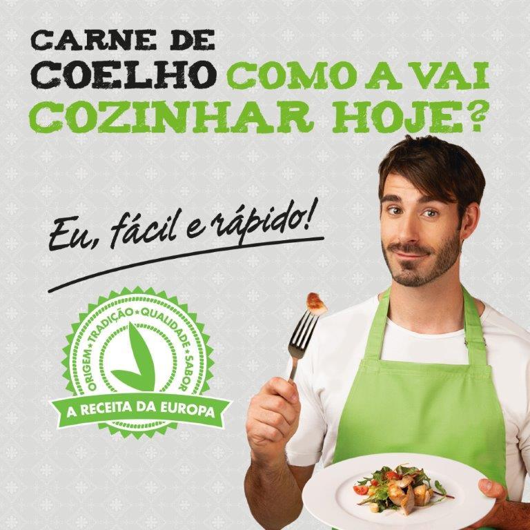 Balanço positivo na promoção da Carne de Coelho