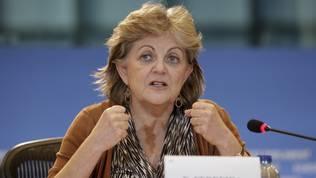 Elisa Ferreira candidata a comissária europeia
