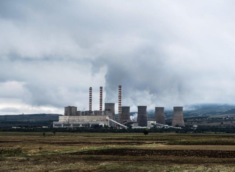 IPCC divulga Relatório Especial sobre Aquecimento Global,  apelando para um limite de 1,5ºC