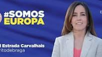 Isabel Estrada Carvalhais substitui André Bradford no Parlamento Europeu