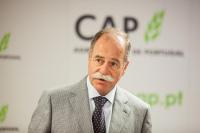 """CAP denuncia """"ajuda para a seca ainda não chegou"""""""