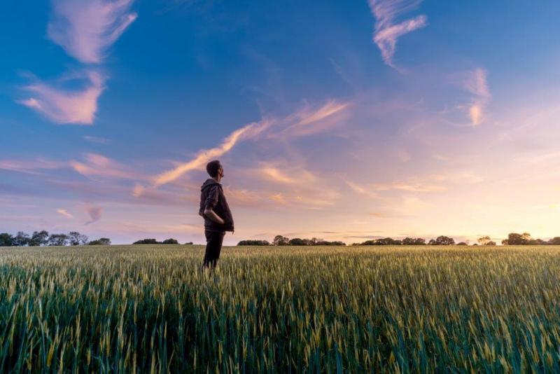 """""""A invisibilidade do mundo rural é um grave problema"""" , entrevista com António Paula Soares"""