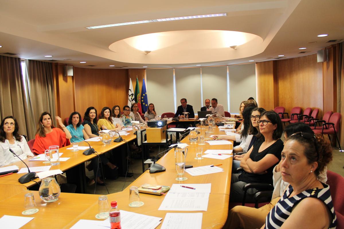 CAP cria Conselho Consultivo das Mulheres Agricultoras