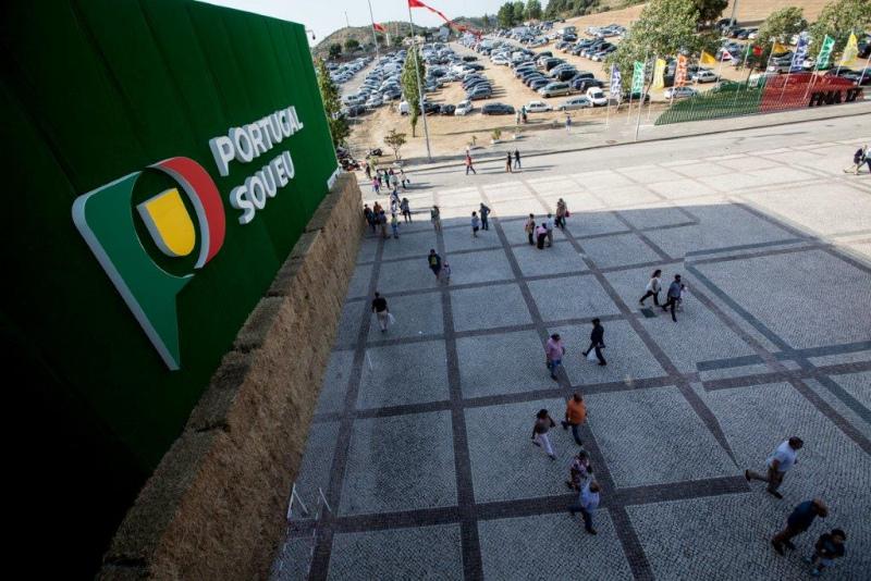 Portugal Sou Eu  em destaque na Feira Nacional de Agricultura