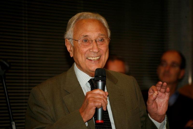 Faleceu Rosado Fernandes 1934-2018