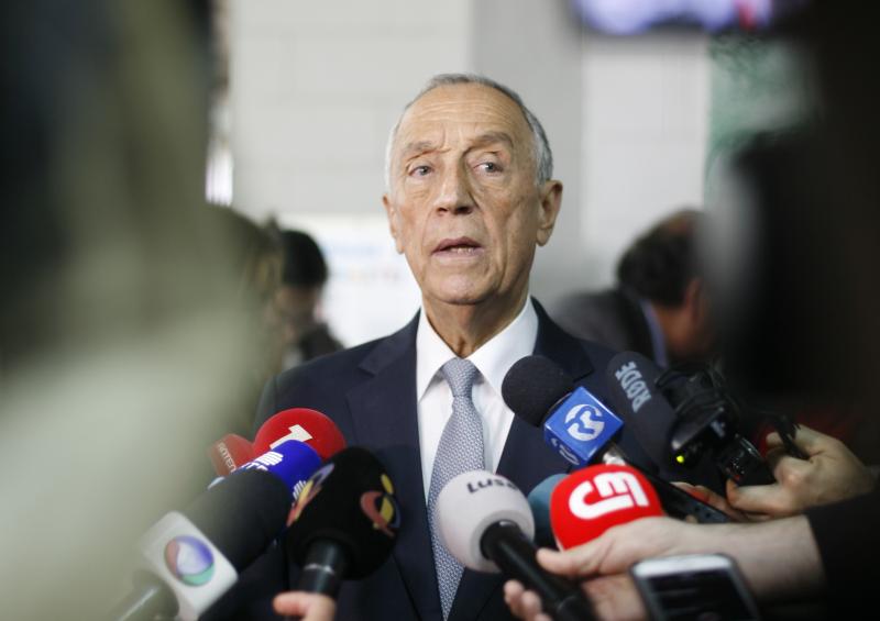 Na presença do Presidente da República, CAP defendeu a criação de Programa de Compensação para Ecossistema do Montado