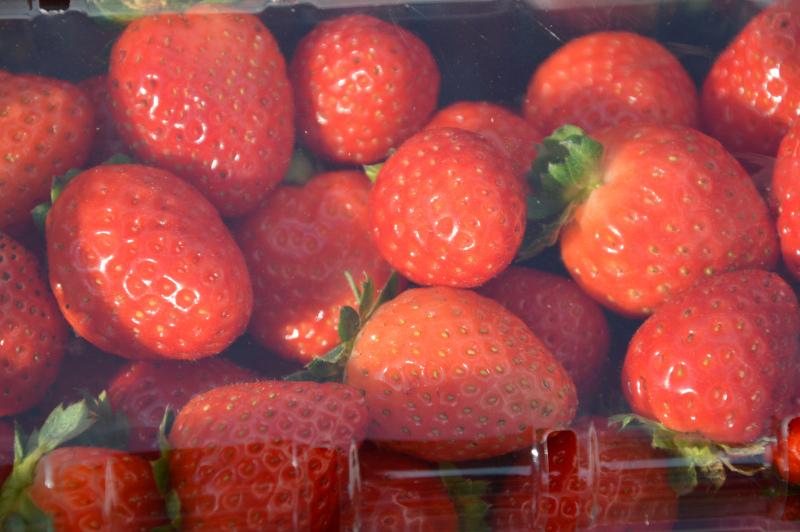 Comissão harmoniza regras de comercialização para algumas frutas e hortícolas