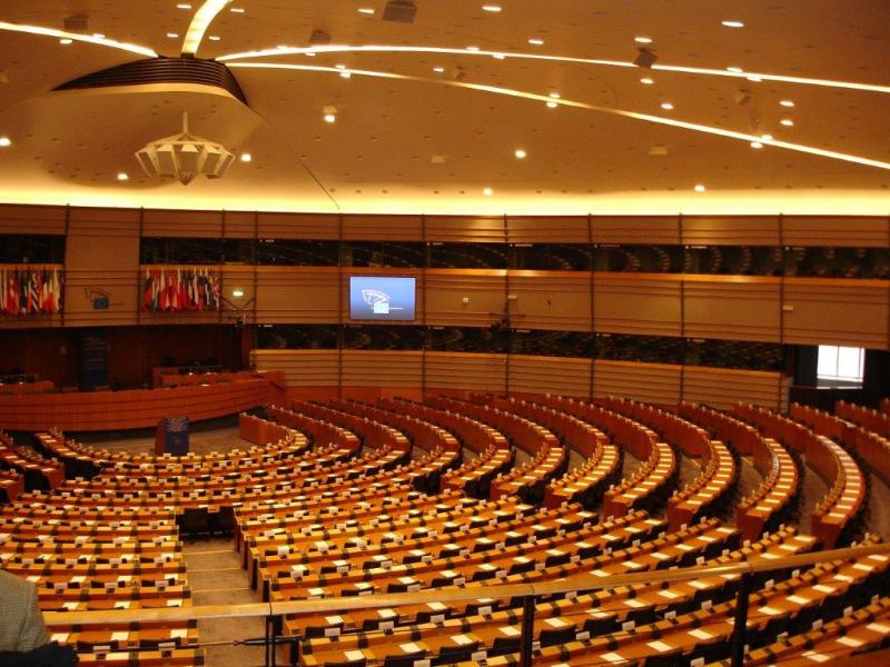 Três portugueses na Comissão de Agricultura do Parlamento Europeu