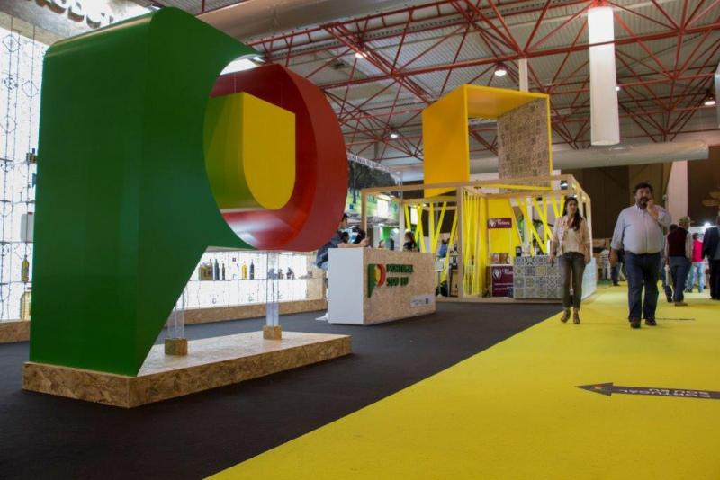 PORTUGAL SOU EU junta 40 empresas na FNA'19