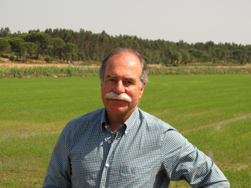 """""""O mundo rural está todos os dias nas nossas casas"""" afirma presidente da CAP ao programa Faça Chuva Faça Sol, da RTP2"""