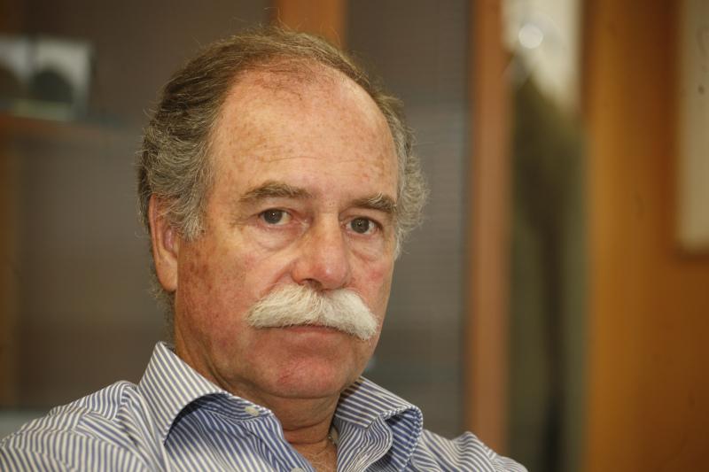 Presidente da CAP escreve aos Associados sobre greve dos combustíveis