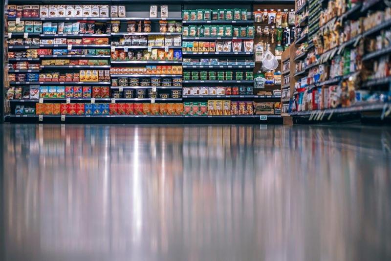 Rótulos: data limite para consumo e venda de alimentos