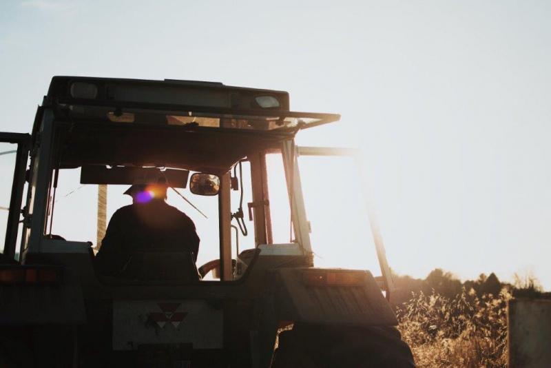 GASÓLEO AGRÍCOLA  Majoração para pequenos agricultores