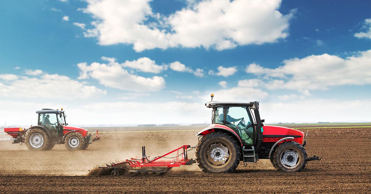 Mecanização básica e condução de veículos agrícolas da categoria II ou III (MBCVA)