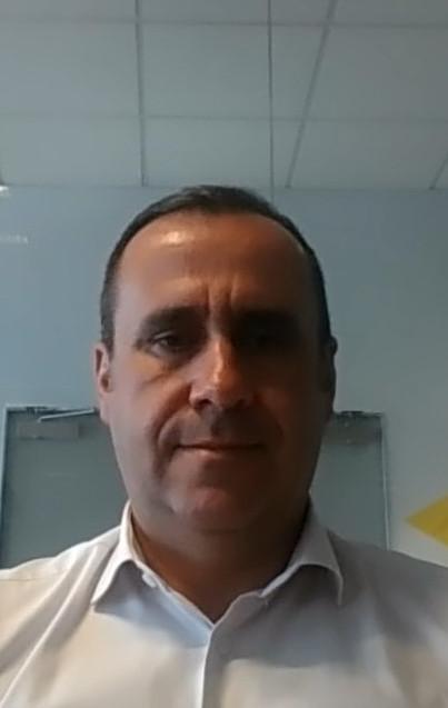 Fernando António de Jesus Moreira